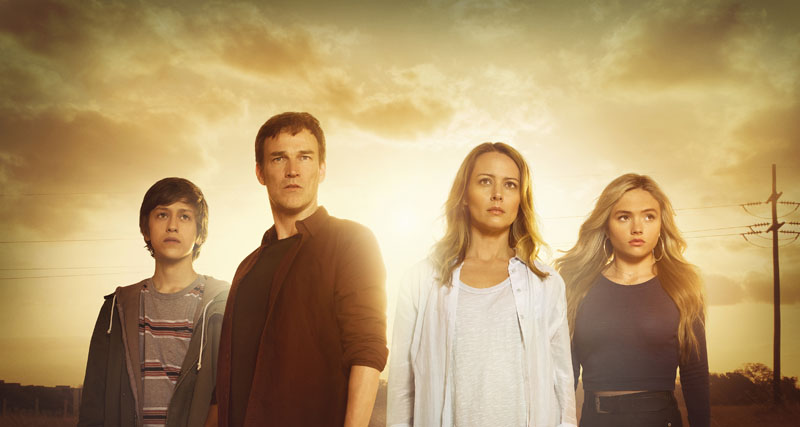 x-men universe the gifted