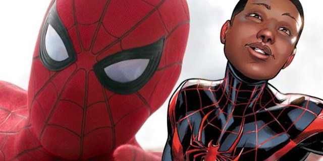 mcu to have 2 spidermen