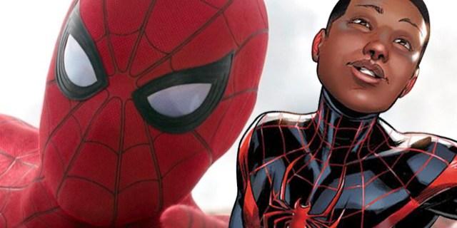 mcu to have 2 spidermen