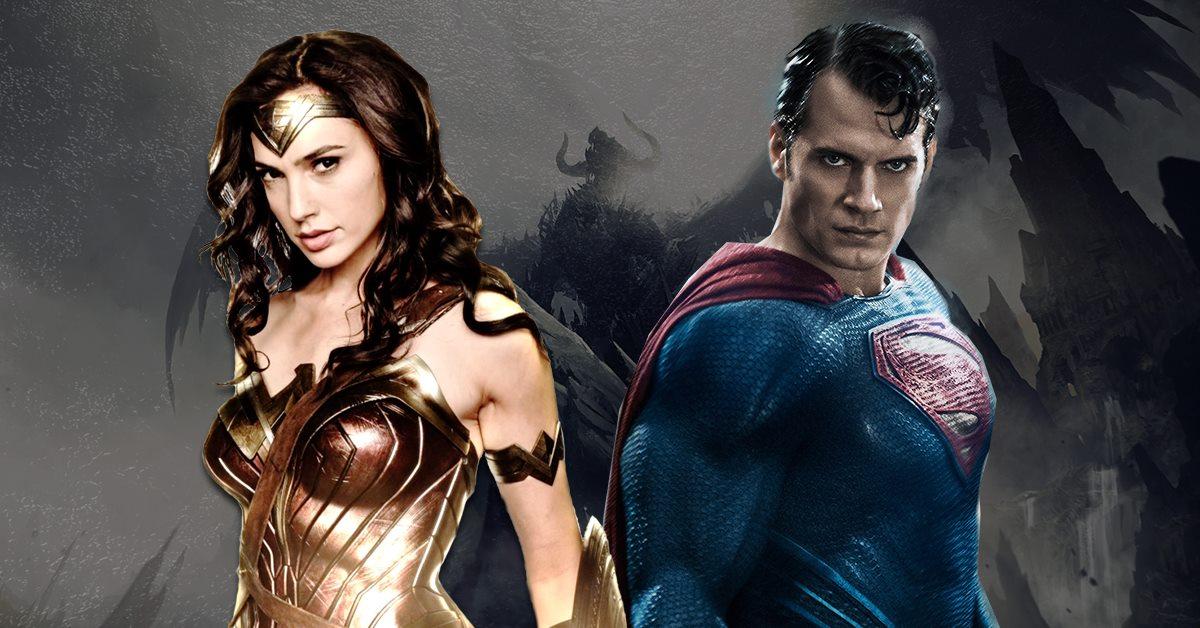 Photo of Wonder Woman Vs Superman: Who Will Win?