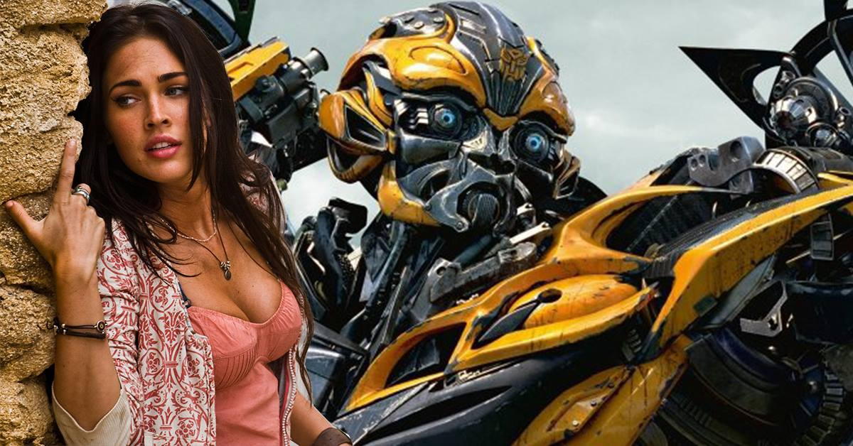 Photo of 20 Insane Transformers Franchise Facts That Will Blow Your Senses