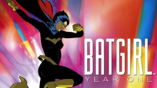 batgirl solo movie