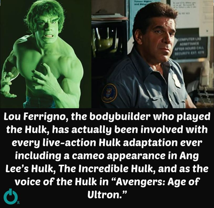 facts about hulk