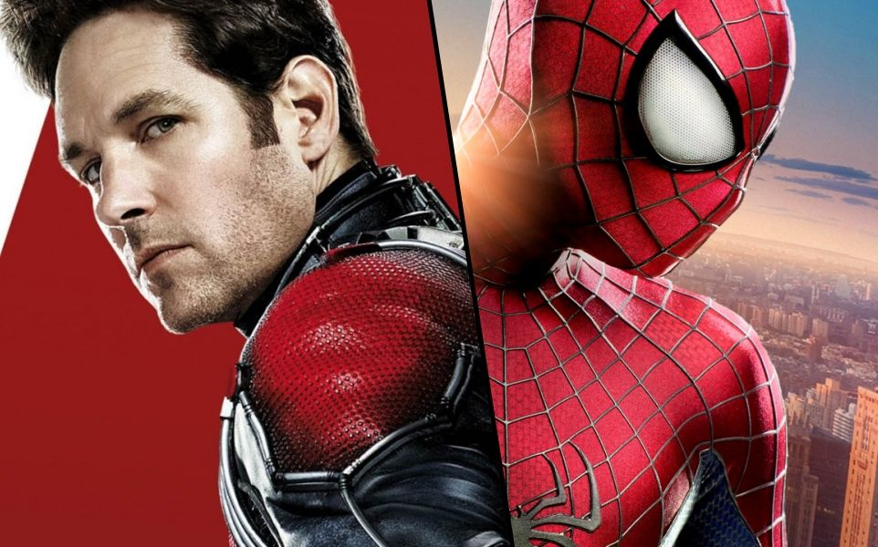 Photo of WTF: Marvel Short-Films May Feature Spiderman and Ant-Man Team-Up