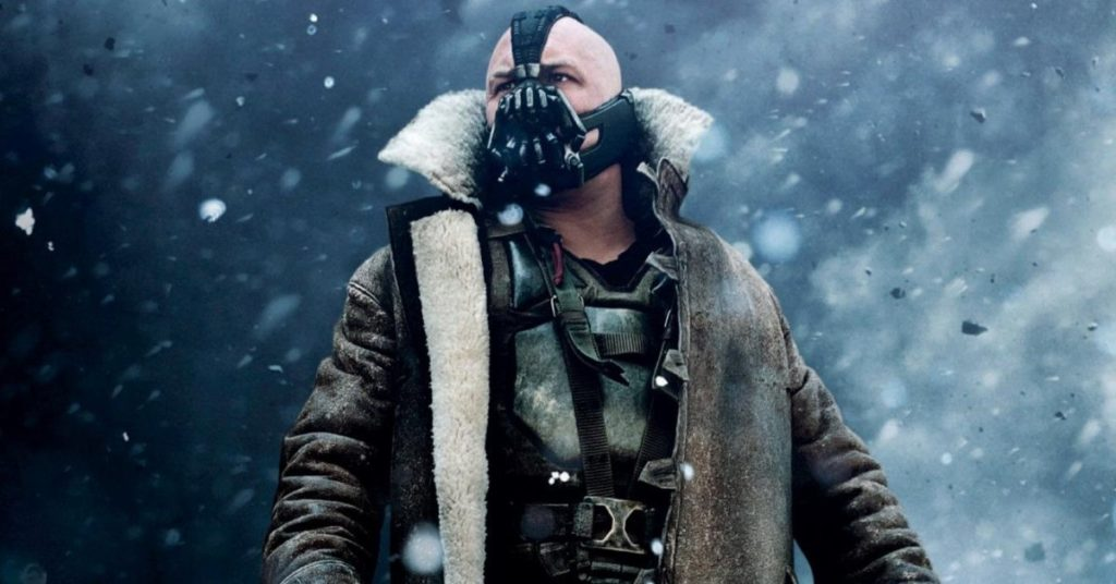 Solo Bane Movie