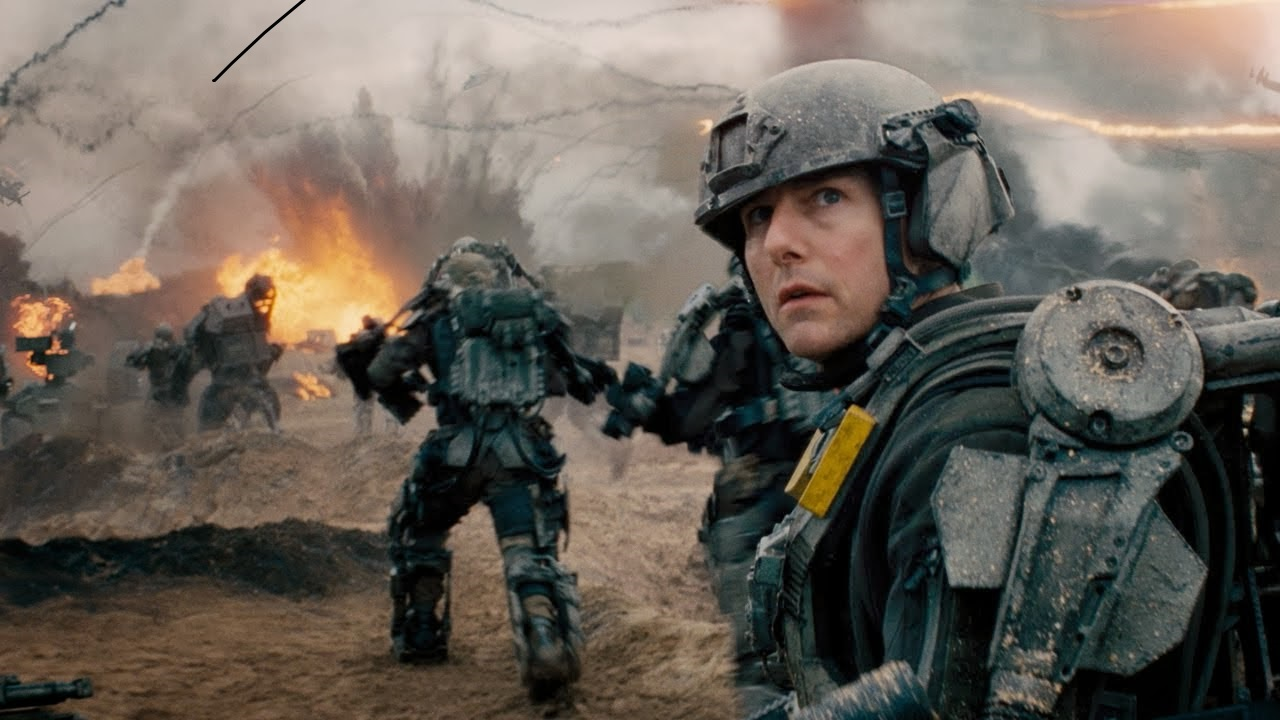 Photo of Tom Cruise Starrer Edge of Tomorrow 2 Will Be Both Prequel And Sequel