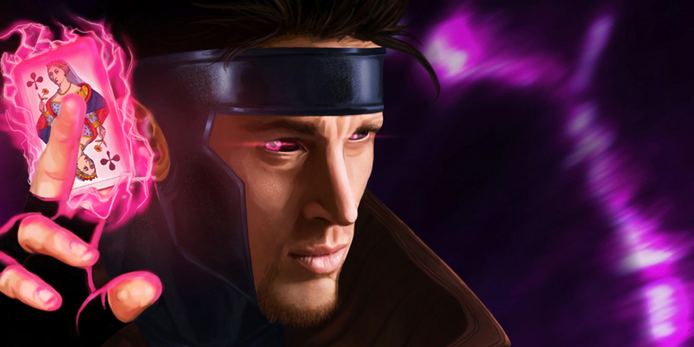 Photo of Here's Why Gambit Is The Unluckiest Superhero in The X-Men Franchise