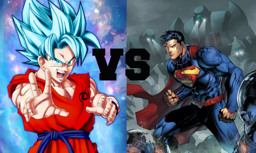 Photo of Goku vs Superman: Who Would Lose And Why?