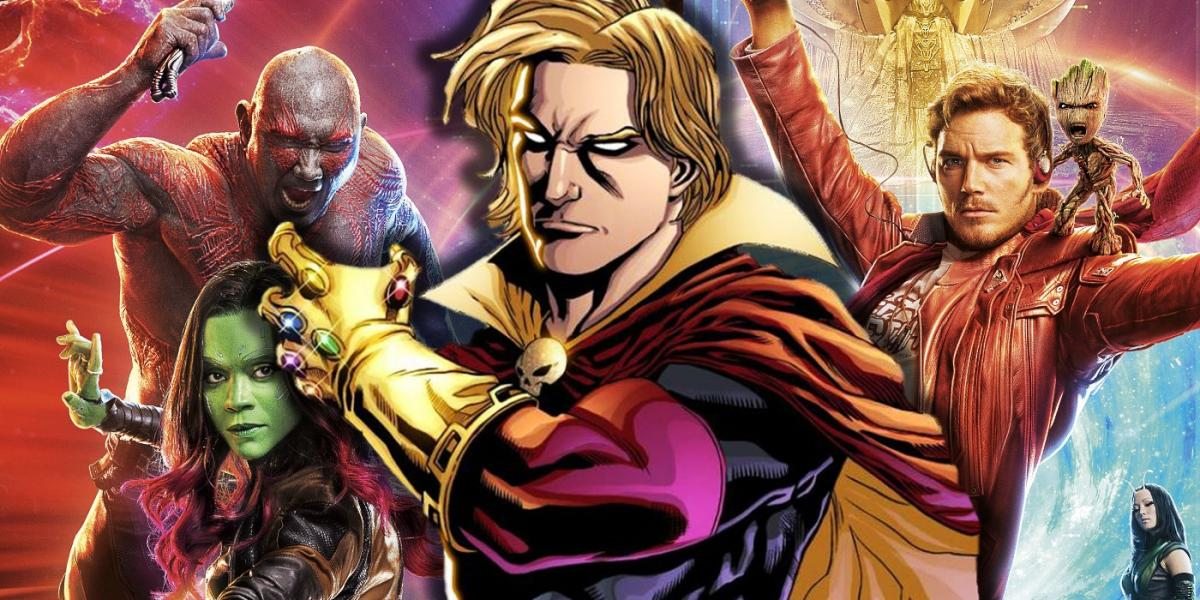 Photo of A Massive Comic-Book Character Confirmed To Debut In GOTG Vol. 3