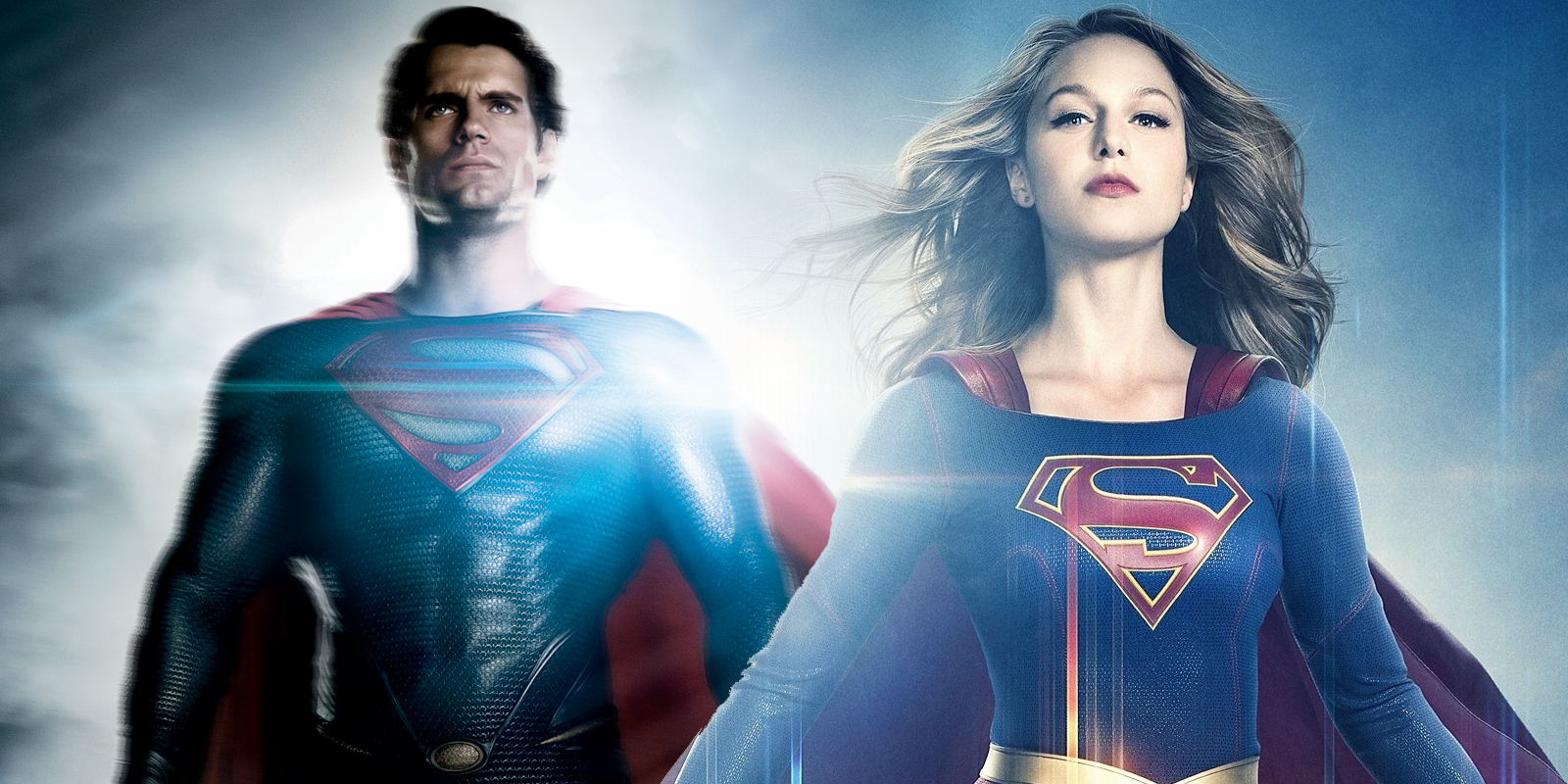 Photo of Man of Steel To Bring Supergirl Into The DCEU?