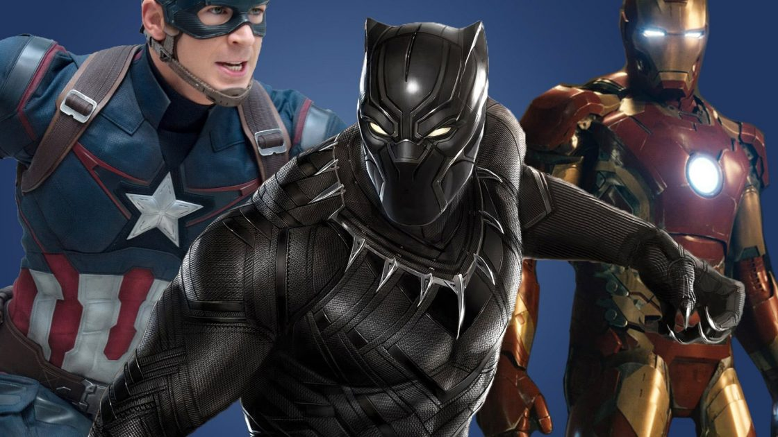 Photo of 5 Superheroes Who Were Beaten By Black Panther