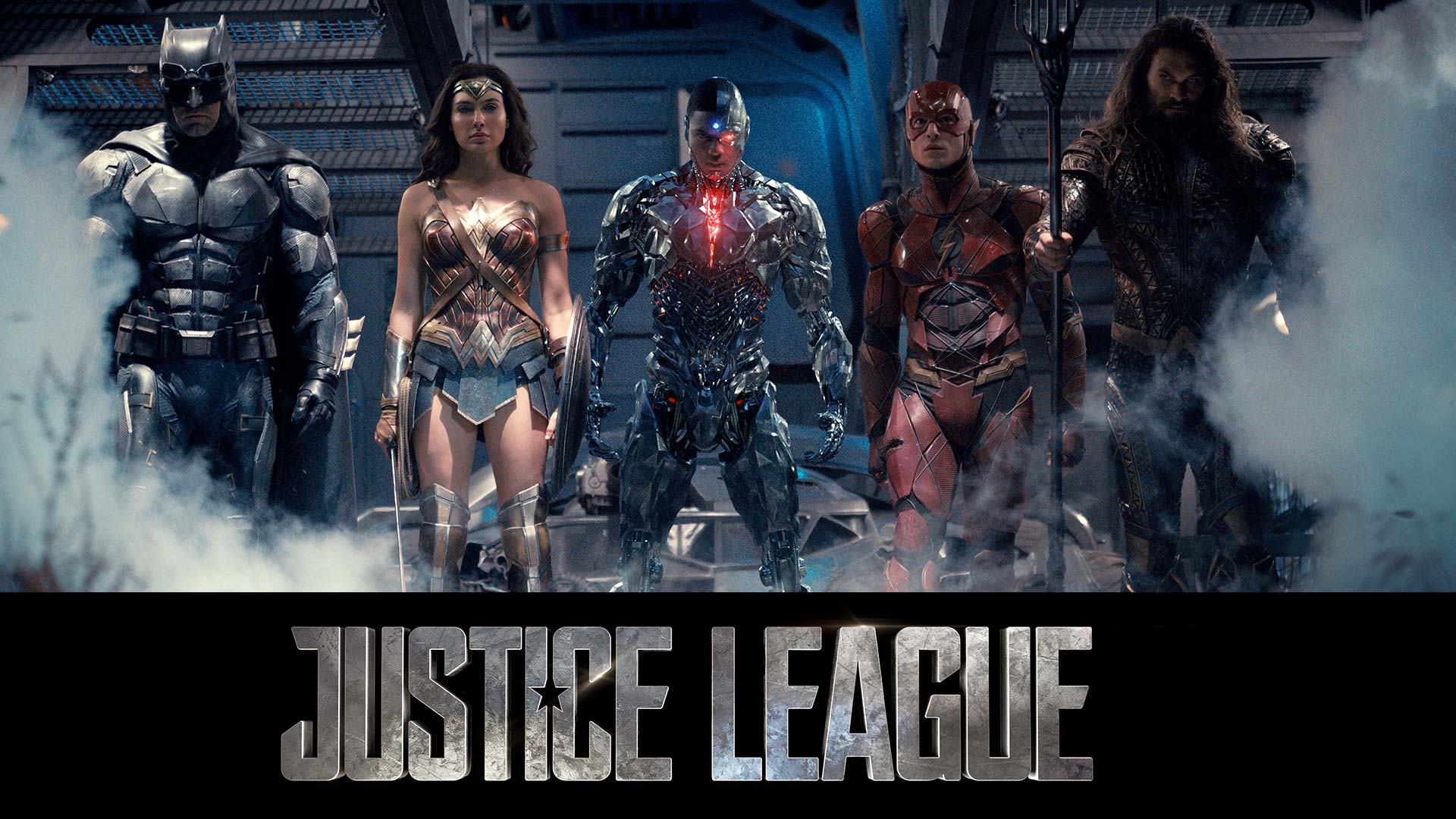Photo of Justice League To Determine The Future Of DCEU?
