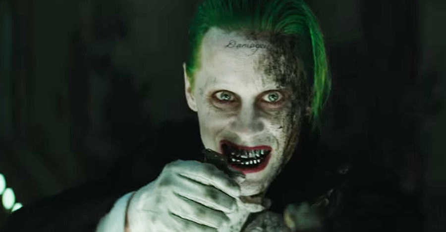 Batman's father in Joker Origins movie