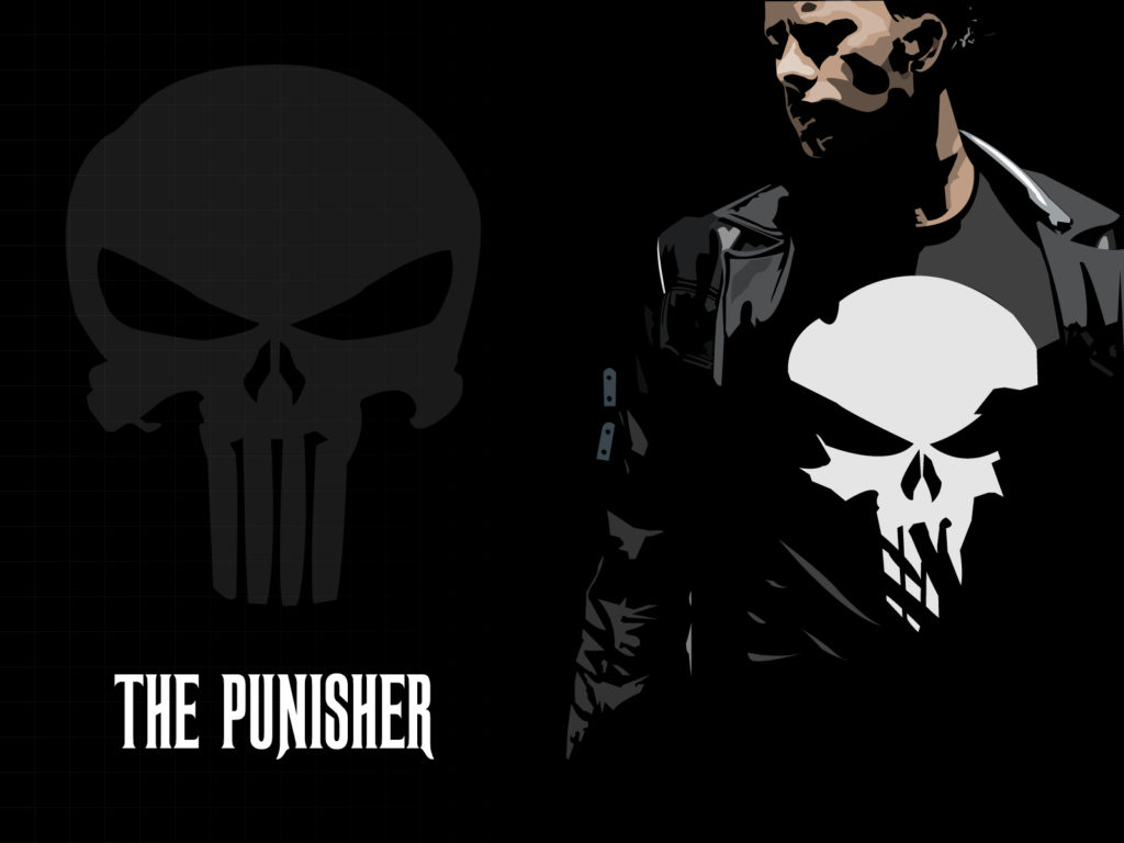 6 iconic marvel and dc symbols that define superheroes quirkybyte well here is an intimidating symbol the punishers skull skulls symbolize death and mortality considering the punisher is known for killing his foes biocorpaavc