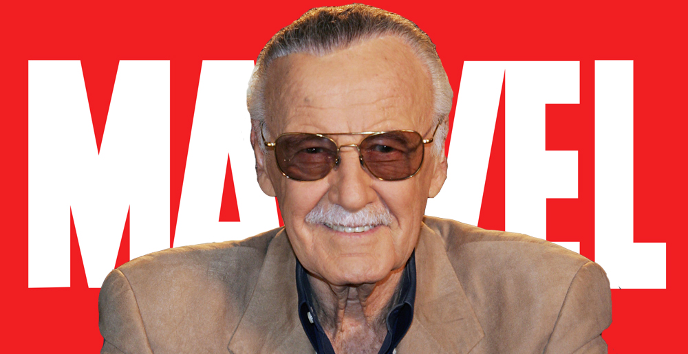 Photo of Here's Stan Lee's Secret Plan To Eventually Star In A Marvel Movie