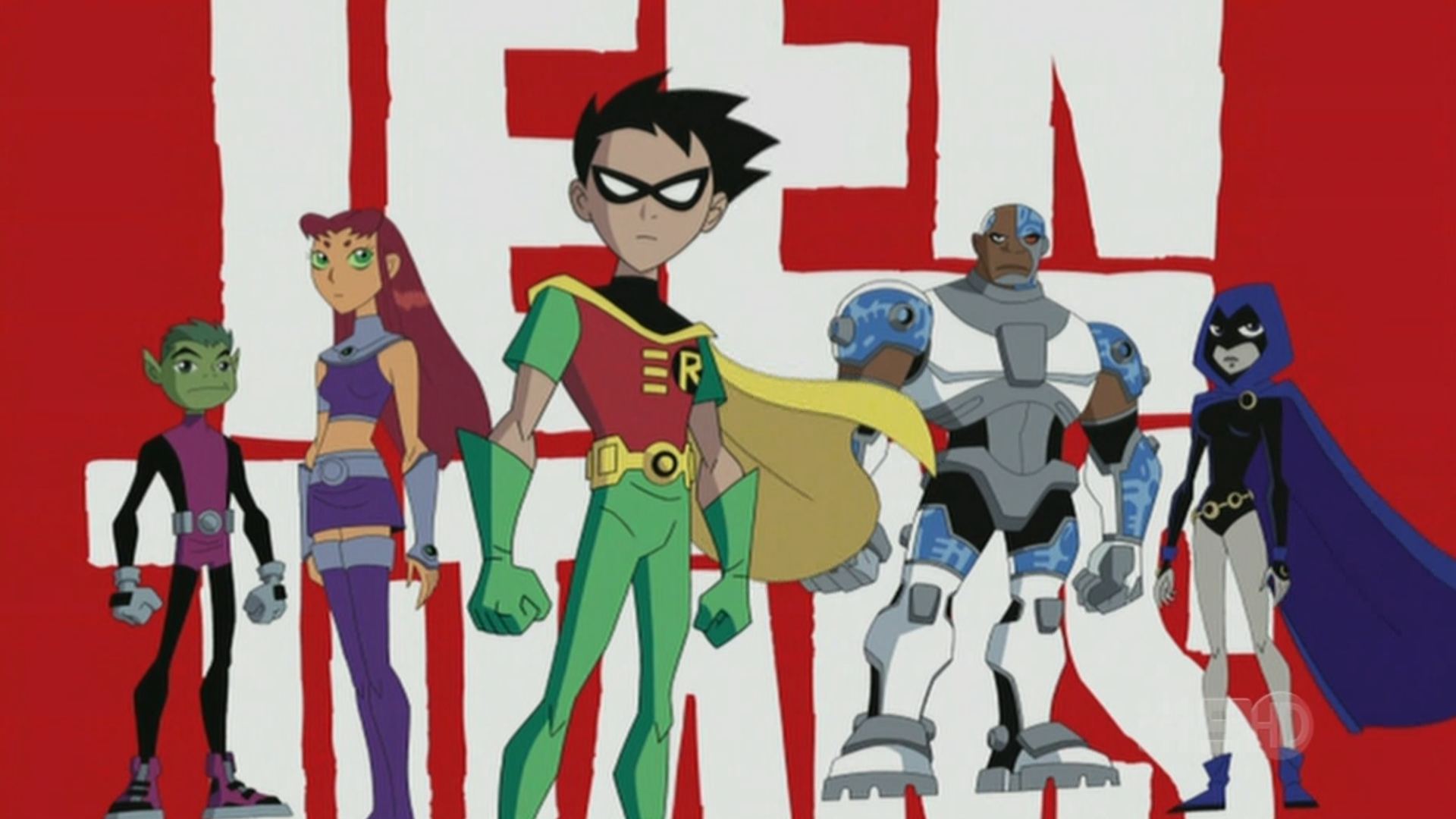 Photo of 5 Things You Had No Idea Teen Titans Had Done