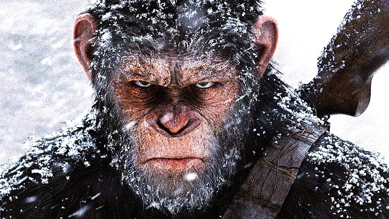 Photo of 20 Shocking Secrets You Must Know About The Planet of The Apes Franchise