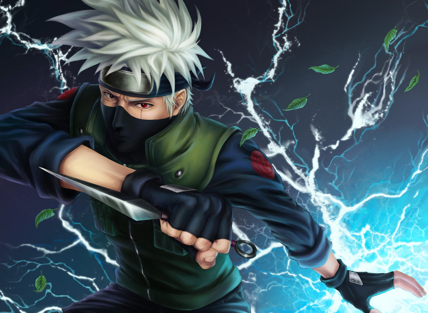 Photo of Top 5 Coolest Characters In Naruto (You Won't Be Able To Guess Who's at No.1)