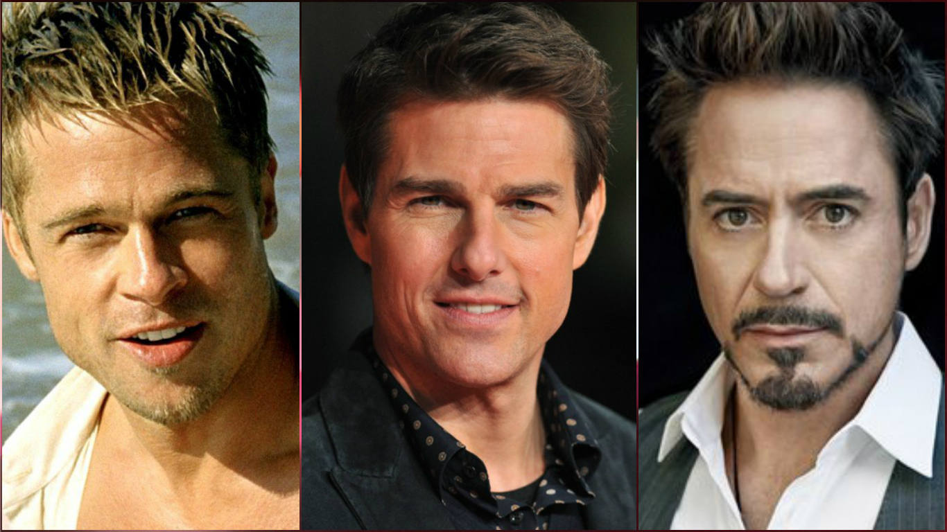 Photo of 10 Sexiest Actors in Hollywood Who Have Walked the Red Carpet