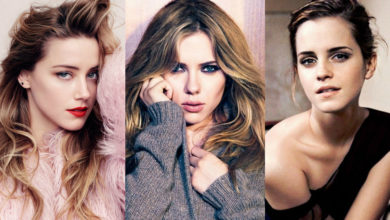 Photo of 10 Hottest Actresses Working In Hollywood Today