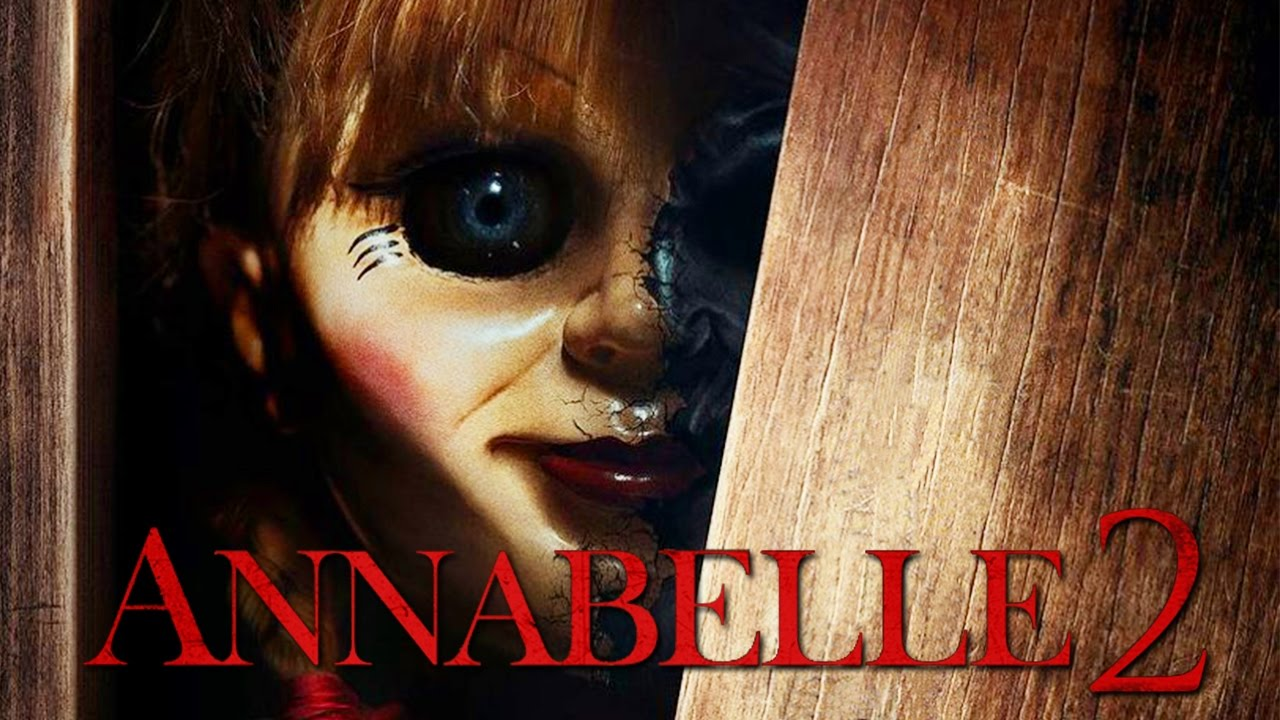 Photo of Here's Why Annabelle 2 will be the Scariest Movie in the Conjuring Series