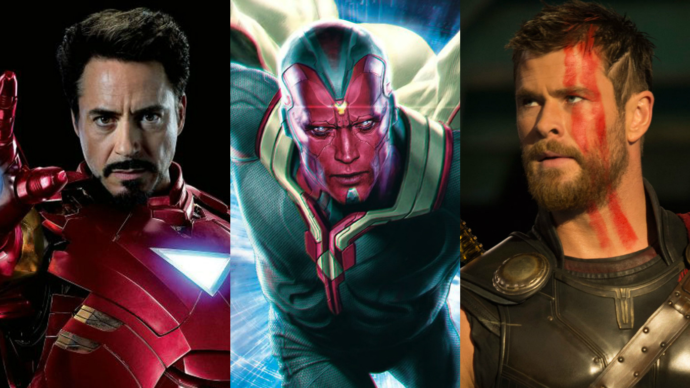 Photo of 5 Superheroes Who Are Most Likely To Die Fighting Thanos