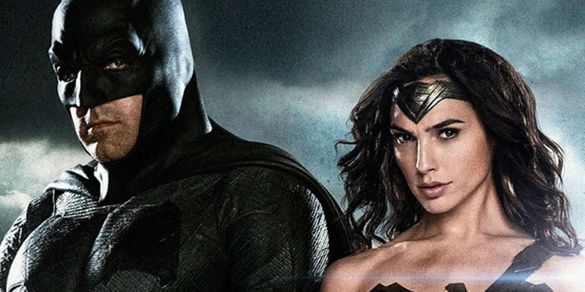 Photo of The Batman Secret In Wonder Woman You Need To Know