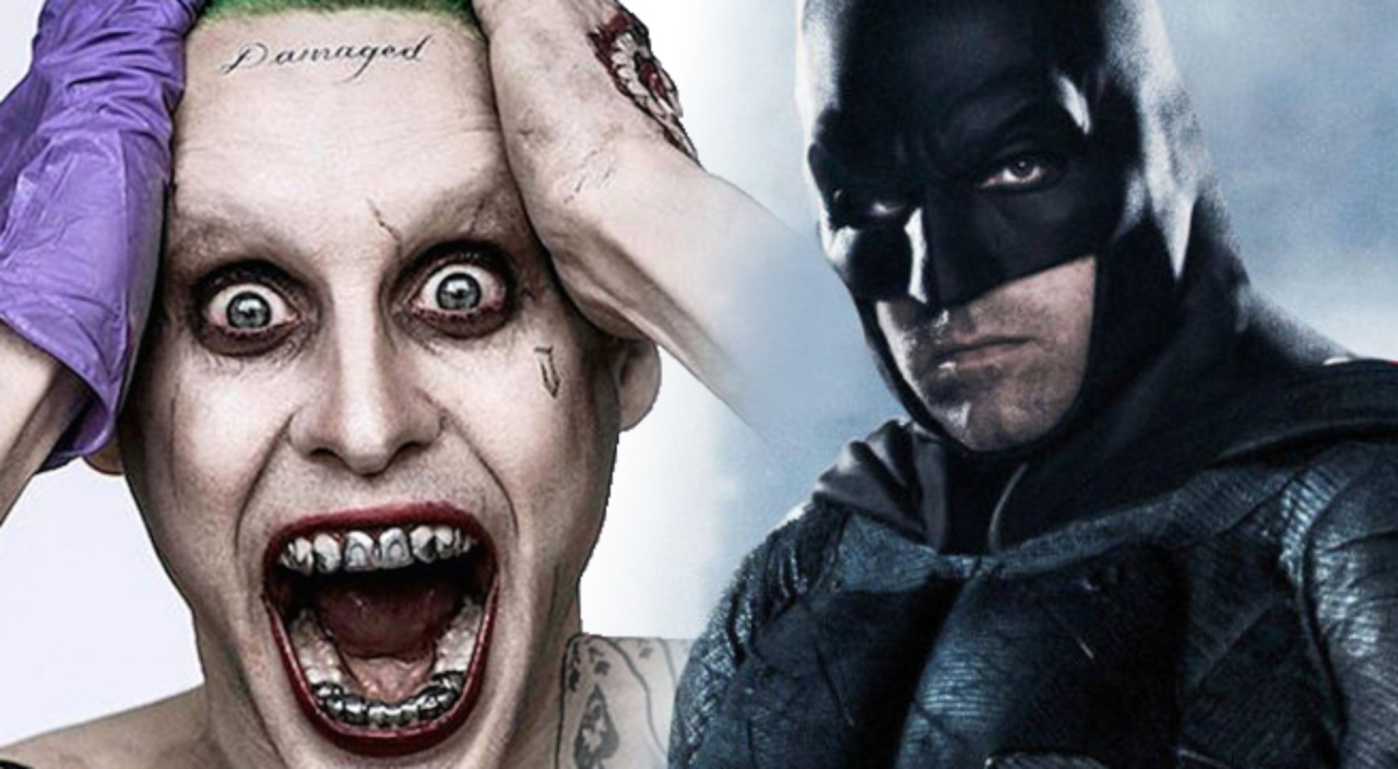 Photo of The Joker To Replace Batman As Gotham's New Hero?