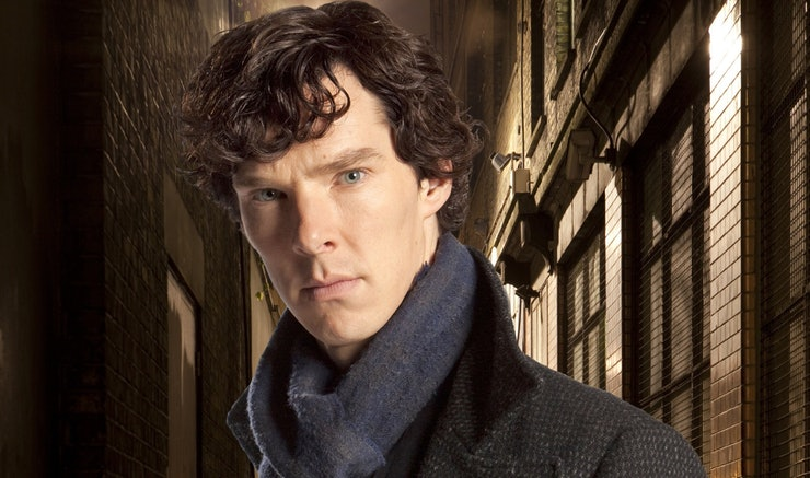 Photo of 9 Things You Didn't Know about 'Sherlock' Star Benedict Cumberbatch