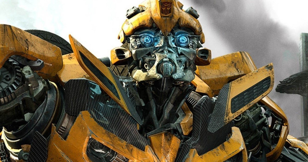 Photo of Bumblebee Taking On The Mantle Of A True Hero