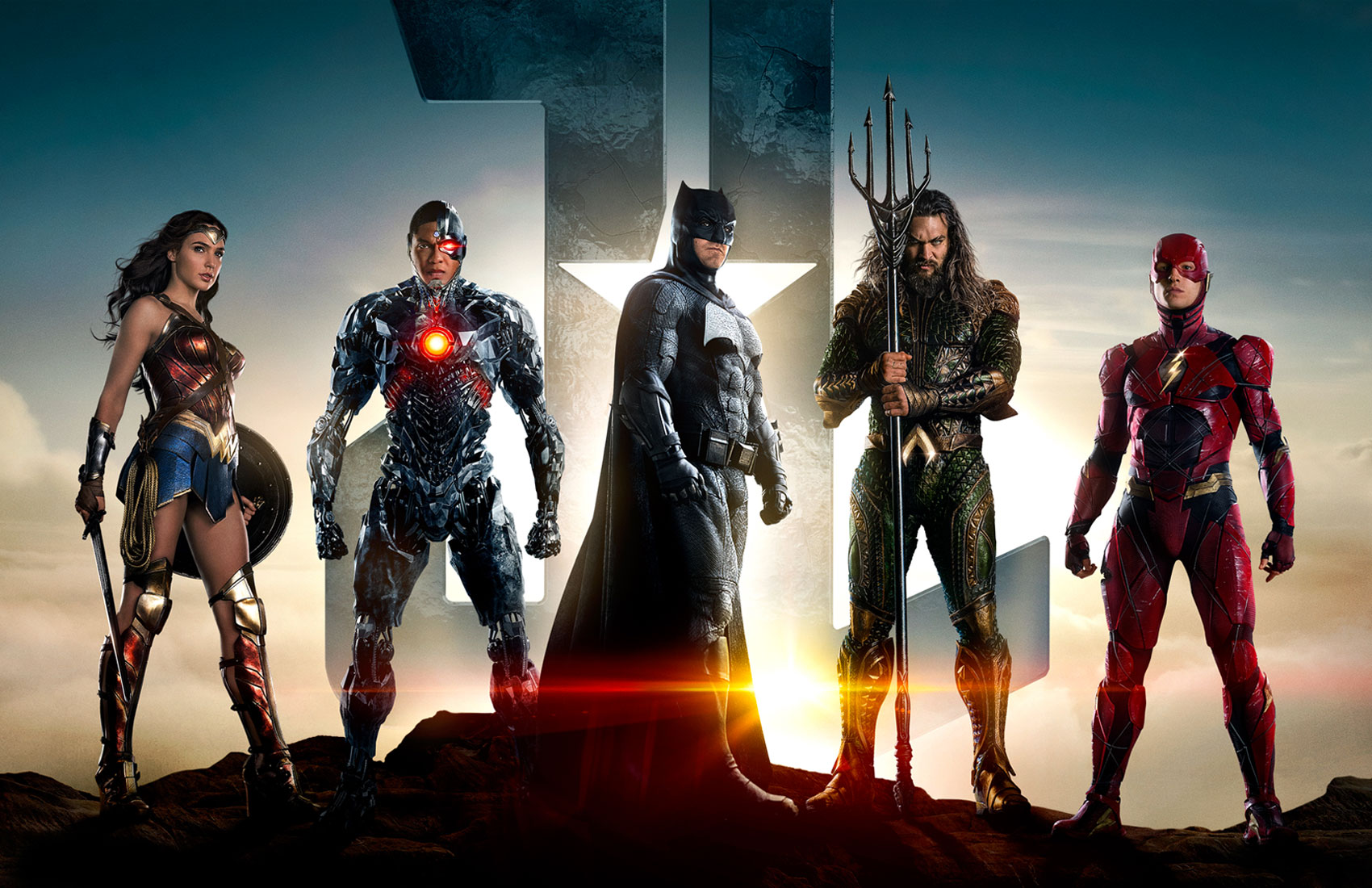 Justice League will Shape the Future of DCEU