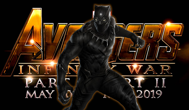 Photo of Black Panther Villain Cast For Avengers Infinity War Too