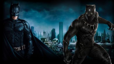Photo of Black Panther Vs Batman: Why Black Panther Is Simply Better