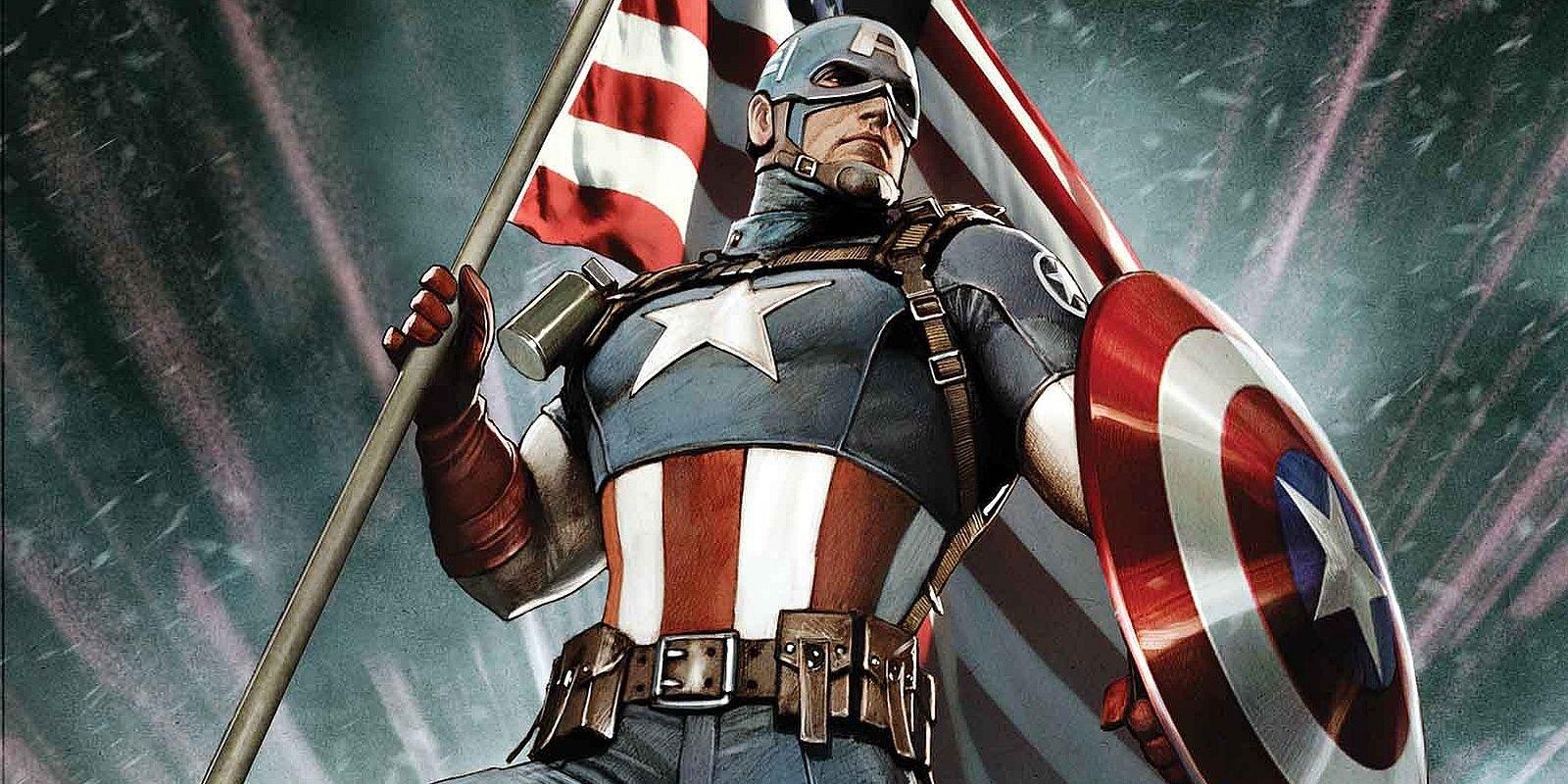 Superheroes Who Betrayed