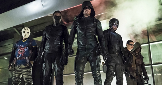 Photo of This Arrow Plot From Season 5 Will be Back in Season 6 Too