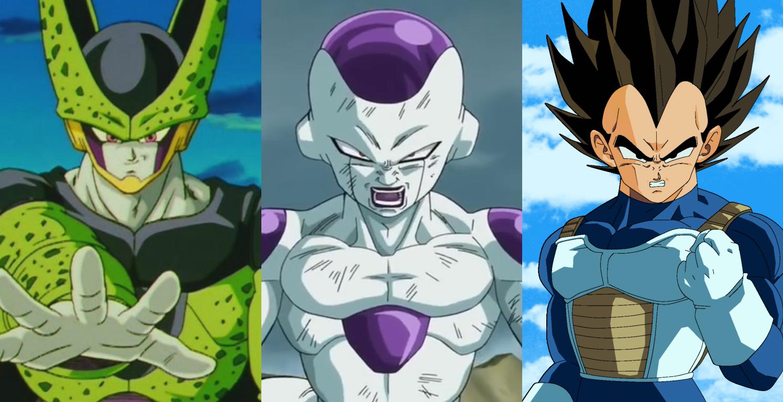 Photo of 5 Deadliest Villains from Dragonball Z