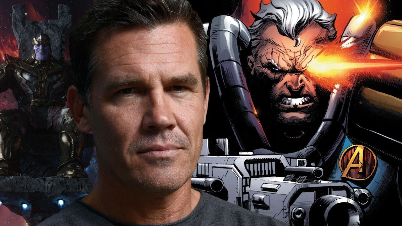 Photo of Deadpool 2: Josh Brolin Teases His Transformation Into CABLE And It's Bad-Ass