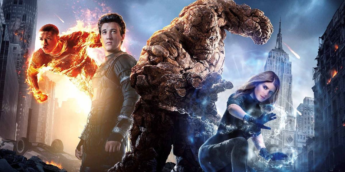 Photo of Fantastic Four Possibly Returning to Marvel but Not Soon Enough