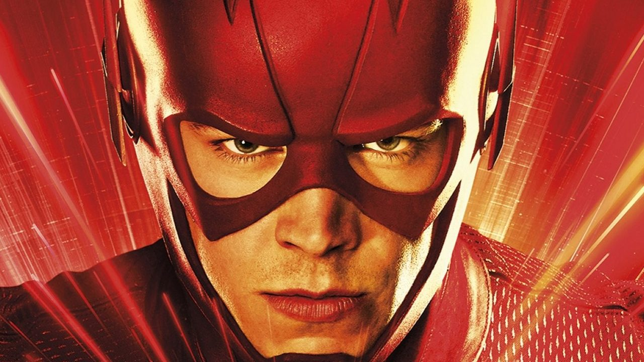Photo of The Flash: Legendary WWE Superstar All Set To Play A Major Villain