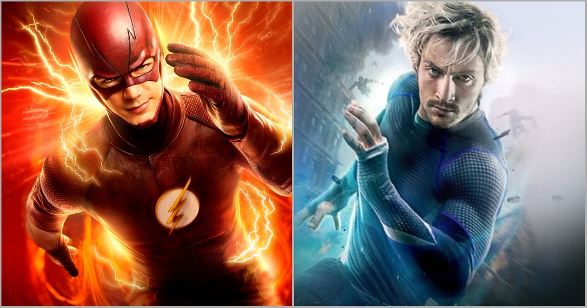 Photo of The Flash vs Quicksilver: Here's Why The Flash is Simply Better