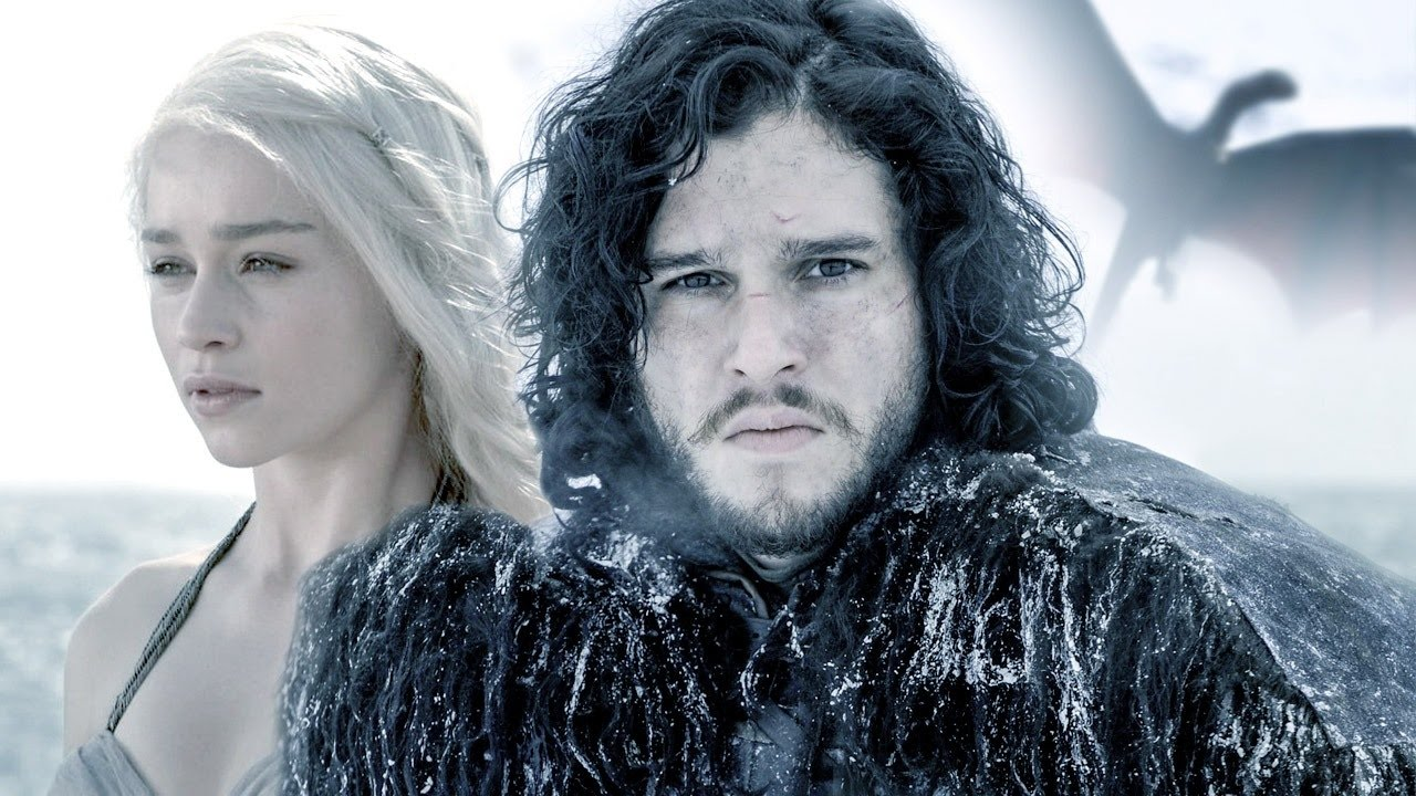 Photo of Game of Thrones Premiere Images Revealed And They Will Blow You Away
