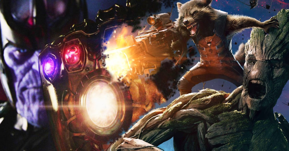 Photo of Here's The Stunning Connection Between Guardians of the Galaxy And Infinity War