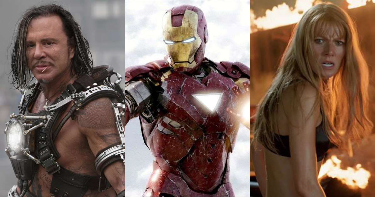 Photo of 5 Worst Decisions Taken By Iron Man Franchise