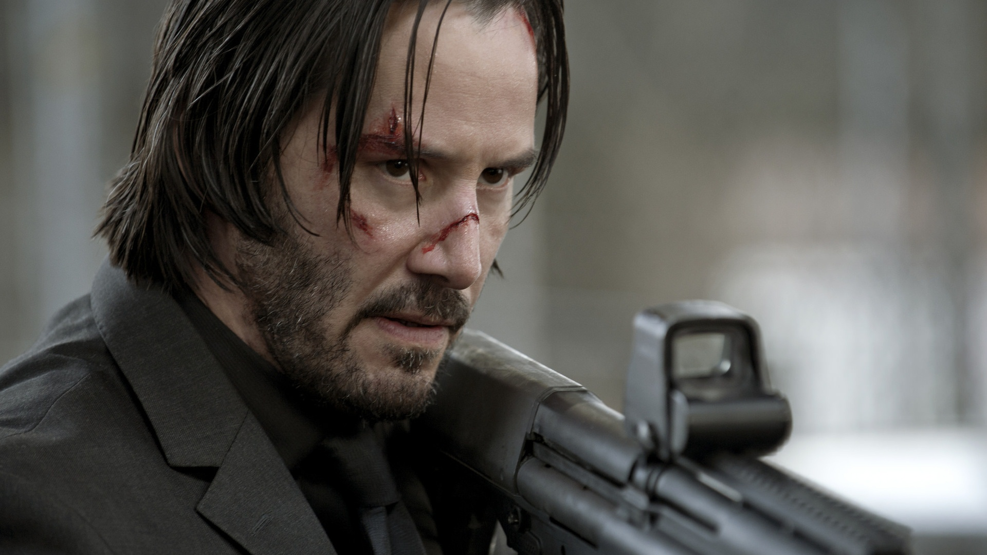 Photo of Exclusive: John Wick TV Show Title Revealed