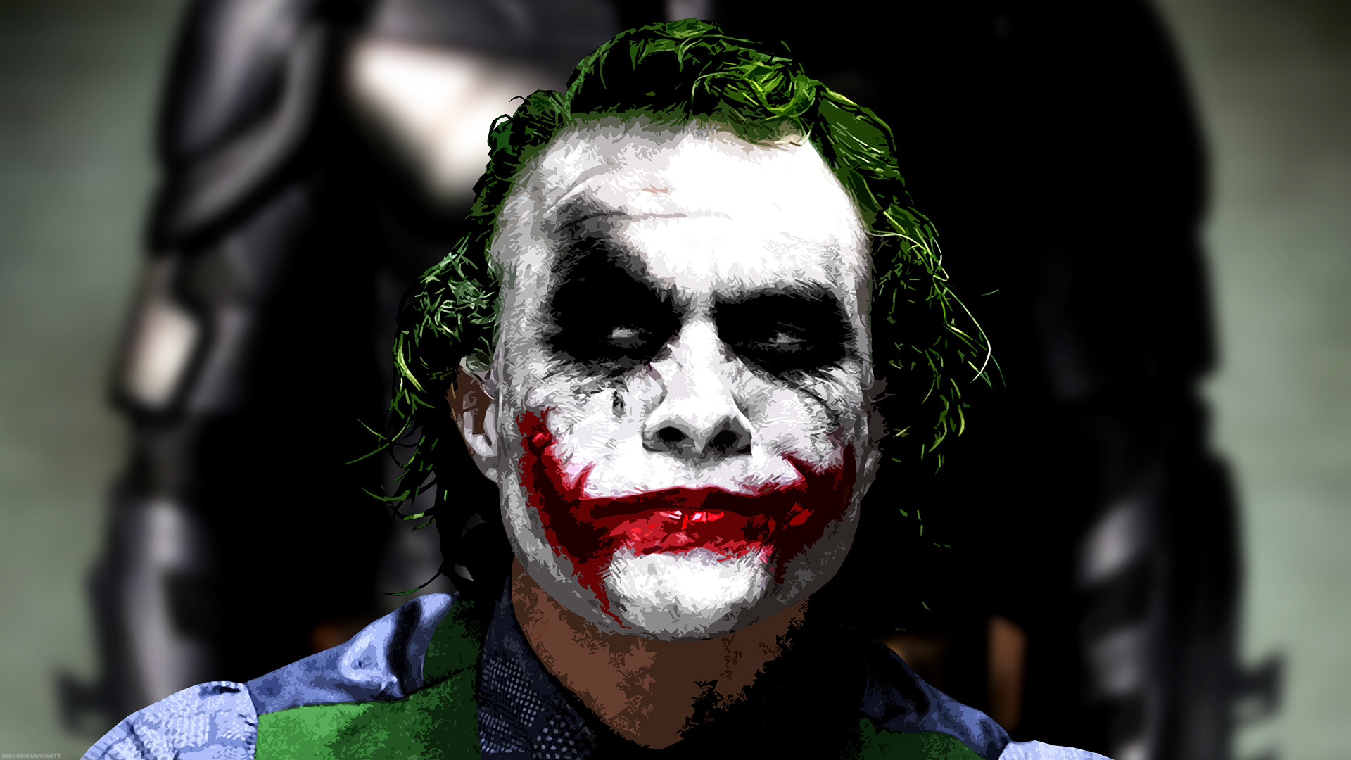 Photo of A Mind-Boggling Theory About The Dark Knight's Joker Has Come Into Light