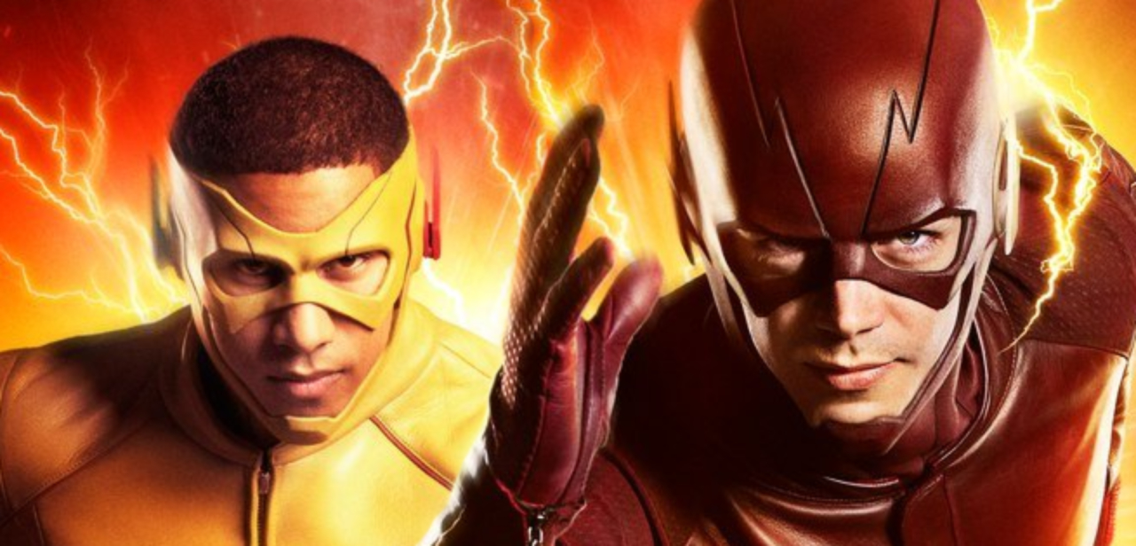 "Photo of Flash Season 4: Kid Flash Will Not Become ""The Flash"""