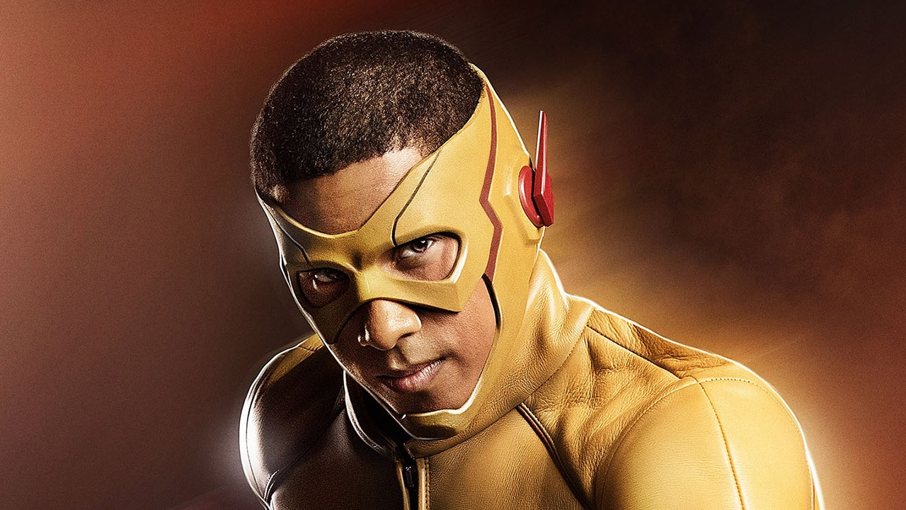 Photo of Kid Flash's Future Plans for The Flash Season 4 Revealed