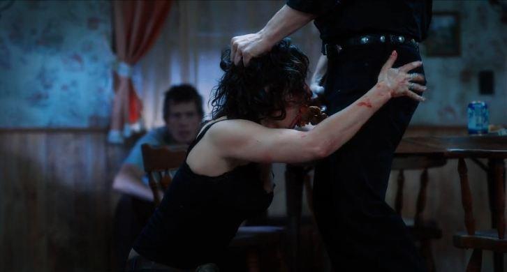 Gina gershon killer joe - 1 part 7