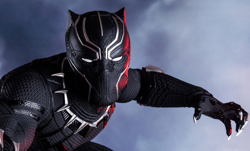 Black Panther International Trailer Reveals The Suit S Insane New