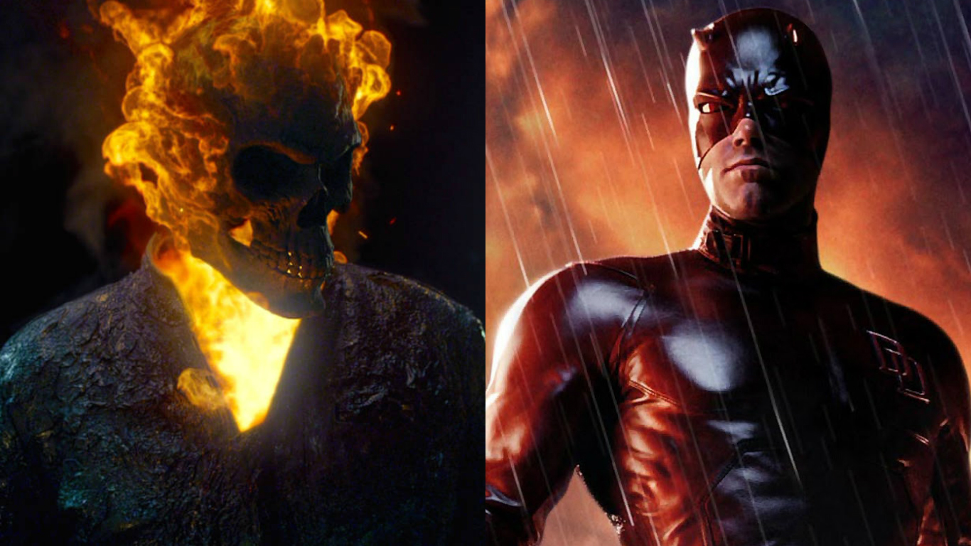 Photo of 5 Marvel Superheroes Ruined By Other Studios